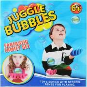 Toys Factory Kids Funny Elastic Juggle Bubbles (Multicolor)
