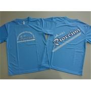 リオレーナTシャツ カラー:サックス