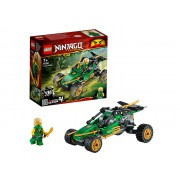 71700 Jungle Raider (71700)