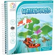 WATER WORLD - LUMEA ACVATICĂ