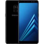 Samsung Galaxy A8 - 32GB - Zwart