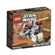 Lego Republic Gunship, Multi Color