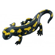 Bullyland Fire Salamander Action Figure