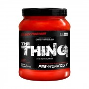 Black Madness The Thing PWO 750 gram
