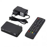 Redcolourful RedColorful K2 DVB-T / T2 TV Receptor 3D de vídeo digital terrestre MPEG4 PVR HD 1080P Set-Top Box TV Box Box