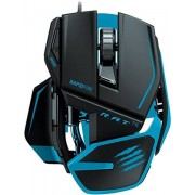Mad Catz R.A.T.TE Mouse - Azul B
