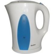 Skyline 9003 Electric Kettle(1.2 L, BLUE AND WHITS)