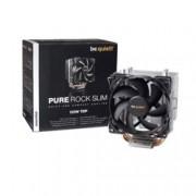 Охлаждане за процесор Be Quiet Pure Rock Slim, съвместимост с Intel: 1150 / 1151 / 1155 / 1156 AMD: AM2 (+) / AM3 (+) / AM4 / FM1 / FM2 (+)