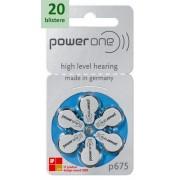 PowerOne p675 - 20 blistere