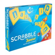 Mattel Scrabble junior denkspel