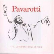 Video Delta Pavarotti,Luiciano - Ultimate Collection - CD