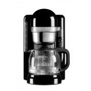 KitchenAid Kaffeemaschine Classic Drip Schwarz Edelstahl