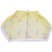 OH BABY Baby Folding 6 SPOKE FULL SIZE PRINTED Mosquito Net FOR YOUR KIDS SE-MN-19