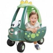 Кола за каране и бутане - Динозавър, Little Tikes, 320054