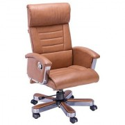 Executive High Back Chair-DHB-417