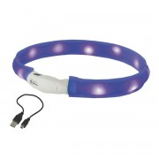 NOBBY NB LED B.WIDE VISIBLE BLAUW M N 00001