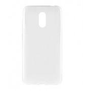 Capac de protectie spate Allview CPSstwP8PRO-s pentru Allview P8 Pro (Alb)