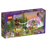Lego Конструктор Lego Friends Роскошный отдых на природе 41392