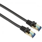 Мрежов кабел HAMA PIMF, CAT 6. RJ-45, 3 m, 3 Star, Сив, HAMA-45053