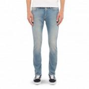 pantaloni uomo VANS - V76 Skinny Vintage - Indigo - VK4DH2V