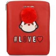 Love Moschino Etui Damskie - JC5306PP16LK0500