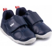 Pantofi Baieti Bibi Fisioflex 4.0 Naval Cu Clapeta 27 EU