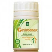 Max-Immun Gastroanax/Gasthonax kapszula 60db