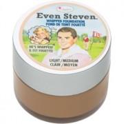 theBalm Even Steven maquillaje textura espuma tono Light Medium 13,4 ml