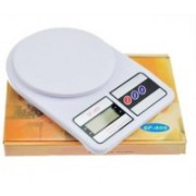 Starvook Special home SF 29V400P Trendy & Exclusive Weighing Scale(White)