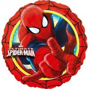 Balon folie Spider-Man Ultimate 43cm