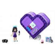 LEGO Cutia inimă a Emmei