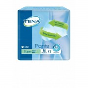 Tena Pants Slip Absorbant / Pants - TENA Pants M Super