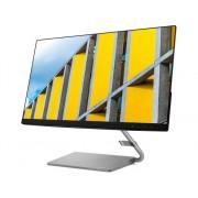 Lenovo Monitor LENOVO Q24I-10 (24'' - 4 ms - 75 Hz)