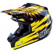 Lee SE3 Flight Casco de Motocross
