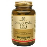 Solgar it. multinutrient spa Oligo Msm Plus 60 Tav. Solgar