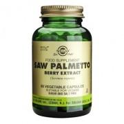 SAW PALMETTO BERRY EXTRACT veg.caps 60cps SOLGAR