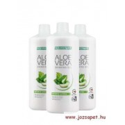 LR LIFEAKT Aloe Vera Sivera ivógél 1000ml 3-as csomag