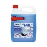 Solutie parbriz pentru iarna Top Winter Power -25°C 4 litri