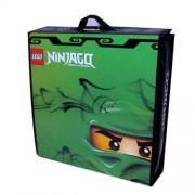 Neat-Oh Lego Ninjago Battle Case, Green