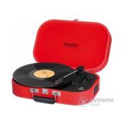 Trevi TT 1020 Bluetooth gramofon, crvena