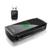 TARJETA DE RED USB TP-LINK ARCHER T2U DUAL BAND AC600 5GHZ 433MBPS O 2.4GHZ 150MBPS 802.11AC/A/N/G/B