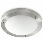 Philips myBathroom Plafonnier Salts Chrome Mat 320101716