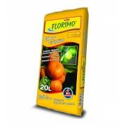 Citrusy 20l substrát