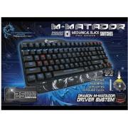 Dragonwar - M-Matador Mechanical Gaming Toetsenbord
