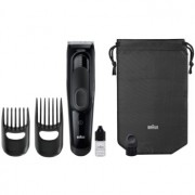 Braun Hair Clipper HC 5050 машинка за подстригване на коса