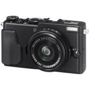 Fujifilm FinePix X70 - Zwart
