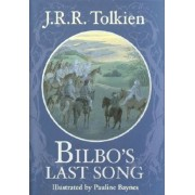 Bilbo's Last Song, Hardcover