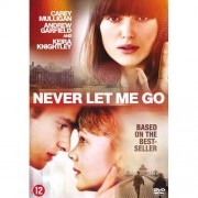 Never let me go (DVD)