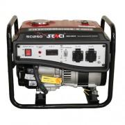 Generator de curent monofazat SENCI SC-1250, 1 kW, benzina