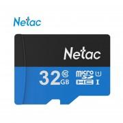 Tarjeta De Memoria Netac P500 Micro SD / TF (32GB)